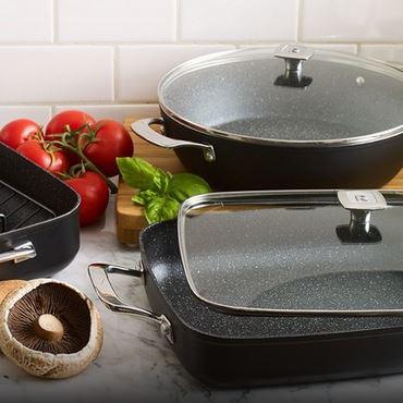 Image de la catégorie Outils de cuisson