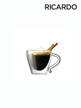 Image de Ensemble de verres à espresso