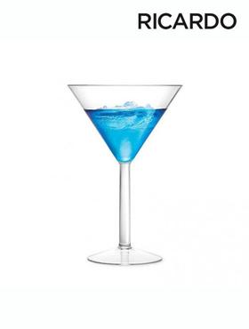 Image de Ensemble de verres à martini