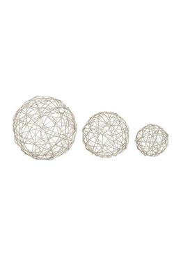Image de Ensemble de sphères